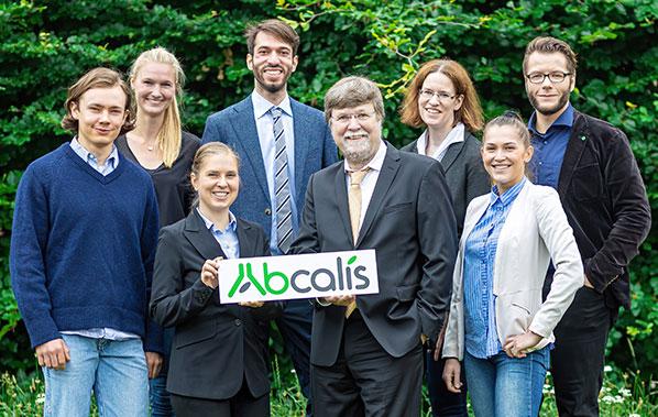 Abcalis GmbH